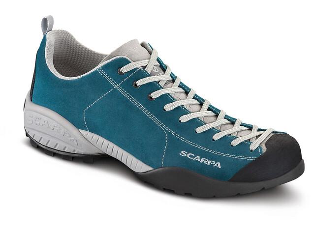Scarpa Mojito Shoes Unisex lake blue
